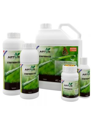 Aptus Startbooster 1 ltr