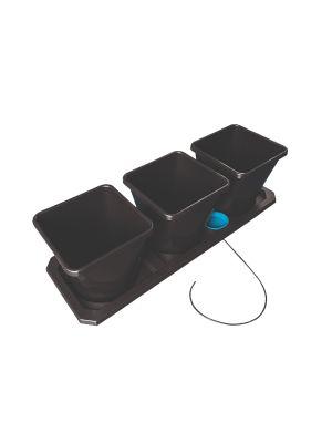 AutoPot Auto3 tray System 25L pot