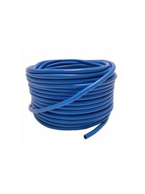 Autopot 9mm slang - rol - 30M gecoextrudeerd slang (blauw)