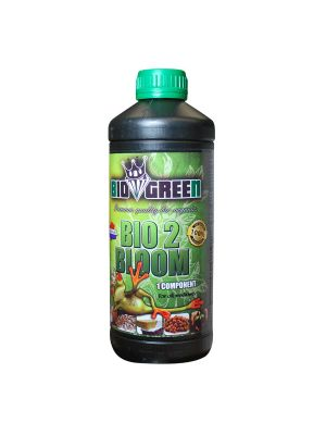 Biogreen Bio 2 Bloom 1 ltr