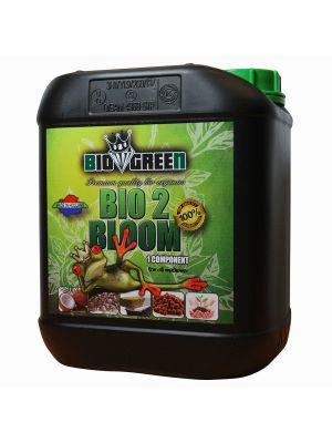 Biogreen Bio 2 Bloom 5 ltr