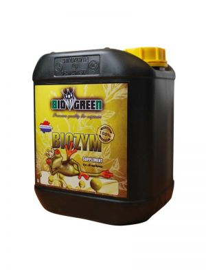 Biogreen Biozym 10 ltr