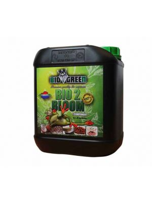 Biogreen Bio 2 Bloom 10 ltr