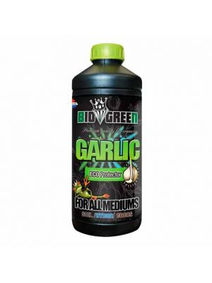 Biogreen Garlic 1 ltr