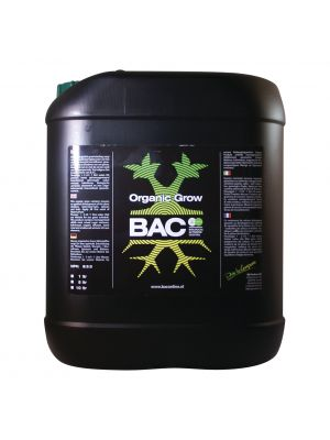 BAC Biologische Groeivoeding 5 ltr