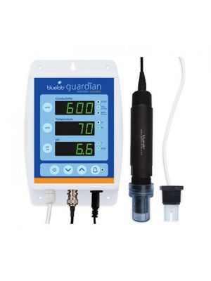 Bluelab Guardian Monitor Inline Connect pH / EC / Temperatuur