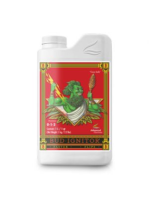 Advanced Nutrients Bud Ignitor 1 liter