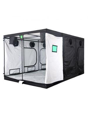 Buxbox Titan Pro White 300x300x220