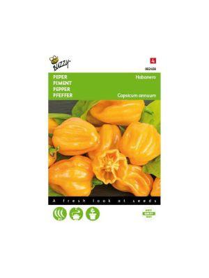 Buzzy Peper Habanero Oranje