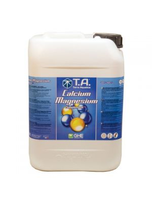 T.A. Calcium Magnesium Supplement 10 ltr