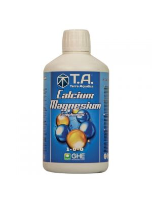 T.A. Calcium Magnesium Supplement 0,5 ltr