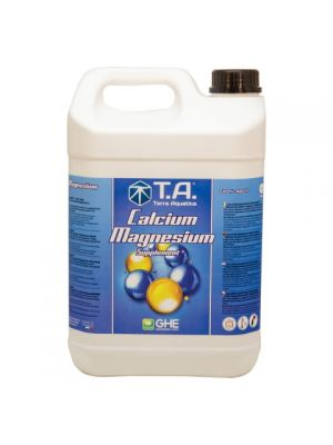 T.A. Calcium Magnesium Supplement 5 ltr