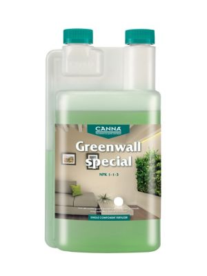 Canna Greenwall Special 500 ml
