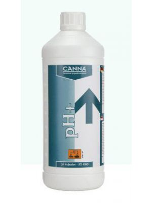 Canna pH+ 1 ltr