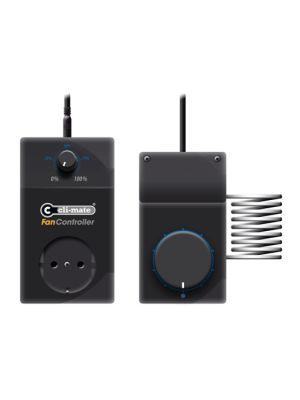 Cli-Mate Fan-Controller 4Amp