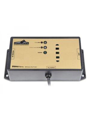 CO2 Sensor EU voor Maxi-Controller Gas Protect