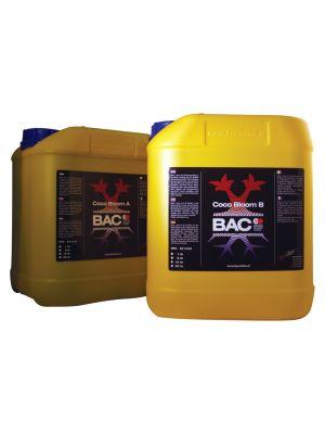 BAC Cocos Bloei A + B 10 ltr