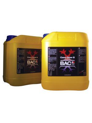 BAC Cocos Groei A + B 5 ltr