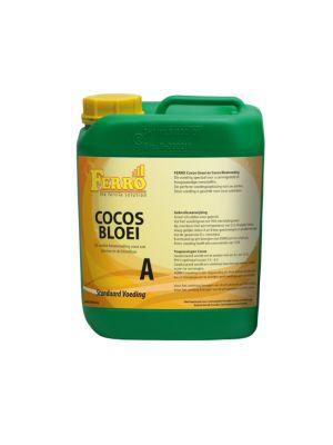 Ferro Standaard Cocos Groei A & B 10 ltr