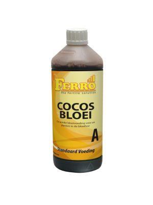 Ferro Standaard Cocos Bloei A & B 1 ltr
