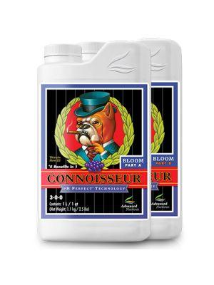 Advanced Nutrients pH Perfect Connoissuer Bloom A & B 1 liter