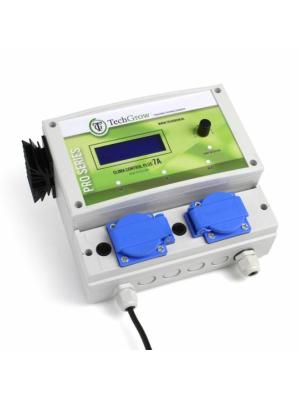 TechGrow Clima Control PLUS 7A    exclusief sensoren