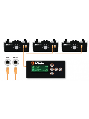 OCL Digital Lighting Controller DLC-1.1