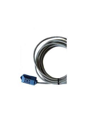 Luchtvochtigheids (RH) sensor voor Dimlux met 10m kabel