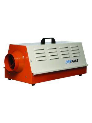 Kachel Dry-Fast DFE-40-T 9 kw - 400 v