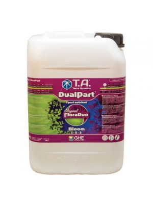 T.A. DualPart Bloom 10 ltr