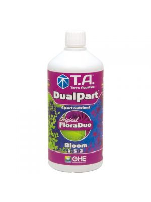 T.A. DualPart Bloom 1 ltr