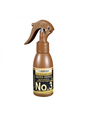 Airfan Air Freshener (spray) 100ml No.3
