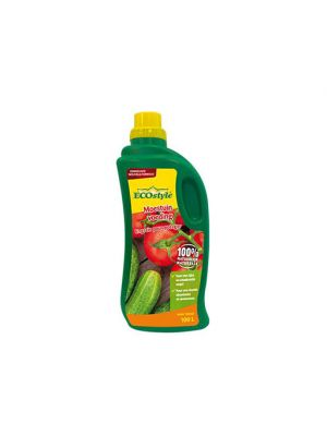 ECO-Style Moestuin Voeding 1 Ltr