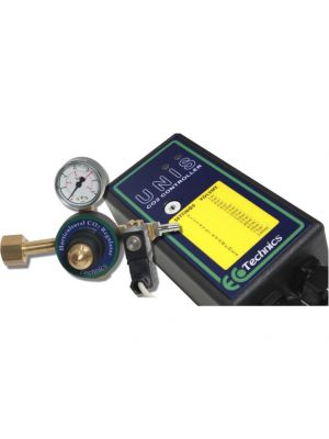 Ecotechnics Unis C02 Regulator Compleet