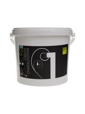 Woma-Tuintechniek Basisvoeding Nr. 1 Hydro   4kg
