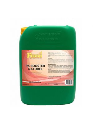 Ferro PK Booster Naturel 10 liter