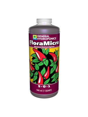 Ghe FloraMicro 0.5 ltr