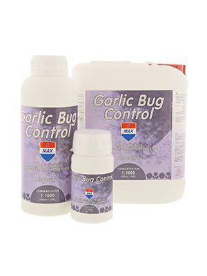 F-Max Garlic Bug Control 1 ltr