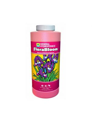 Ghe florabloom 0.5 ltr.