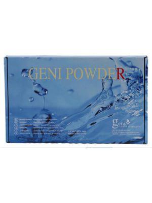 Geni Powder 5zakjes p/doos