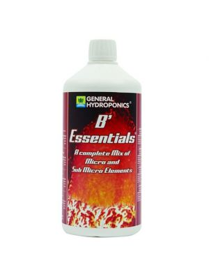 Ghe Bio Essentials 0,5 ltr