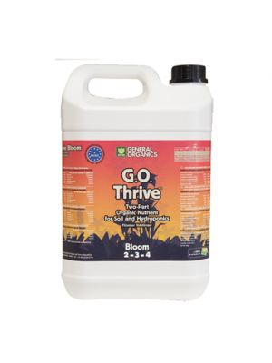 Ghe GO Thrive Bloom 10 ltr