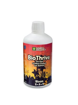 Ghe GO Thrive Bloom 0.5 ltr