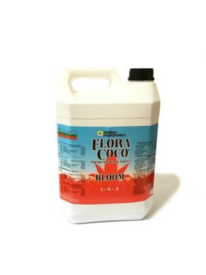Ghe FloraCoco BLOOM 5 ltr