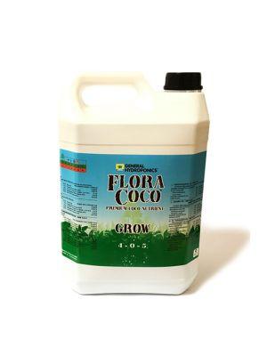 Ghe FloraCoco GROW 10 ltr