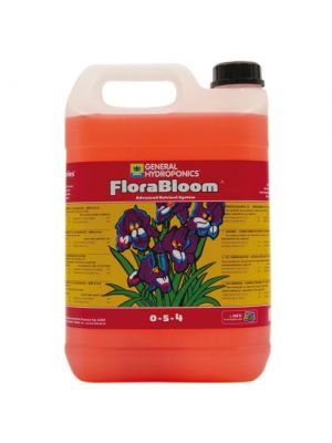Ghe florabloom 5 ltr.