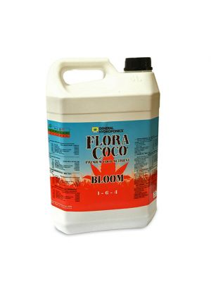 Ghe FloraCoco BLOOM 10 ltr
