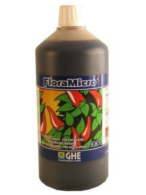 Ghe FloraMicro 1 ltr