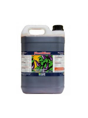 GHE Flora Micro, hard water 5 ltr