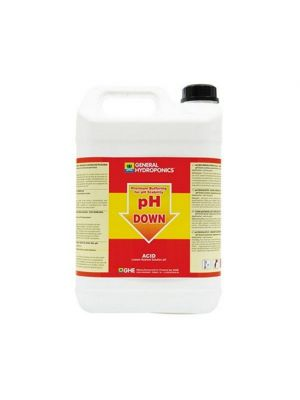 Ghe ph down (ph-) 10 ltr.